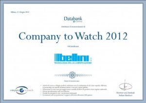 Company to watch 2012 News