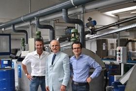 Bellini, nuovo impianto per produrre oli vegetali