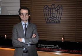 Presidente Giovani Confindustria